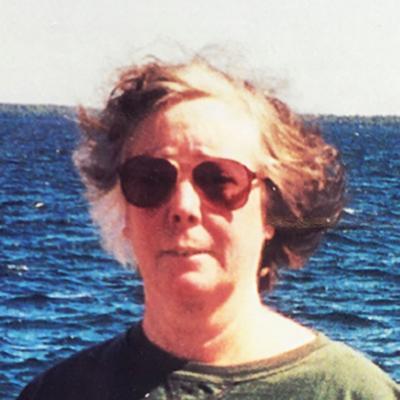 Lisa Carolyn Chaplin