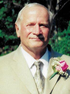 Roger Neal Hammer