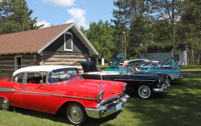 Car show, bluegrass at Pioneer Village nixed