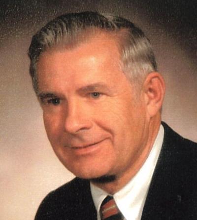 Allen F. Christel