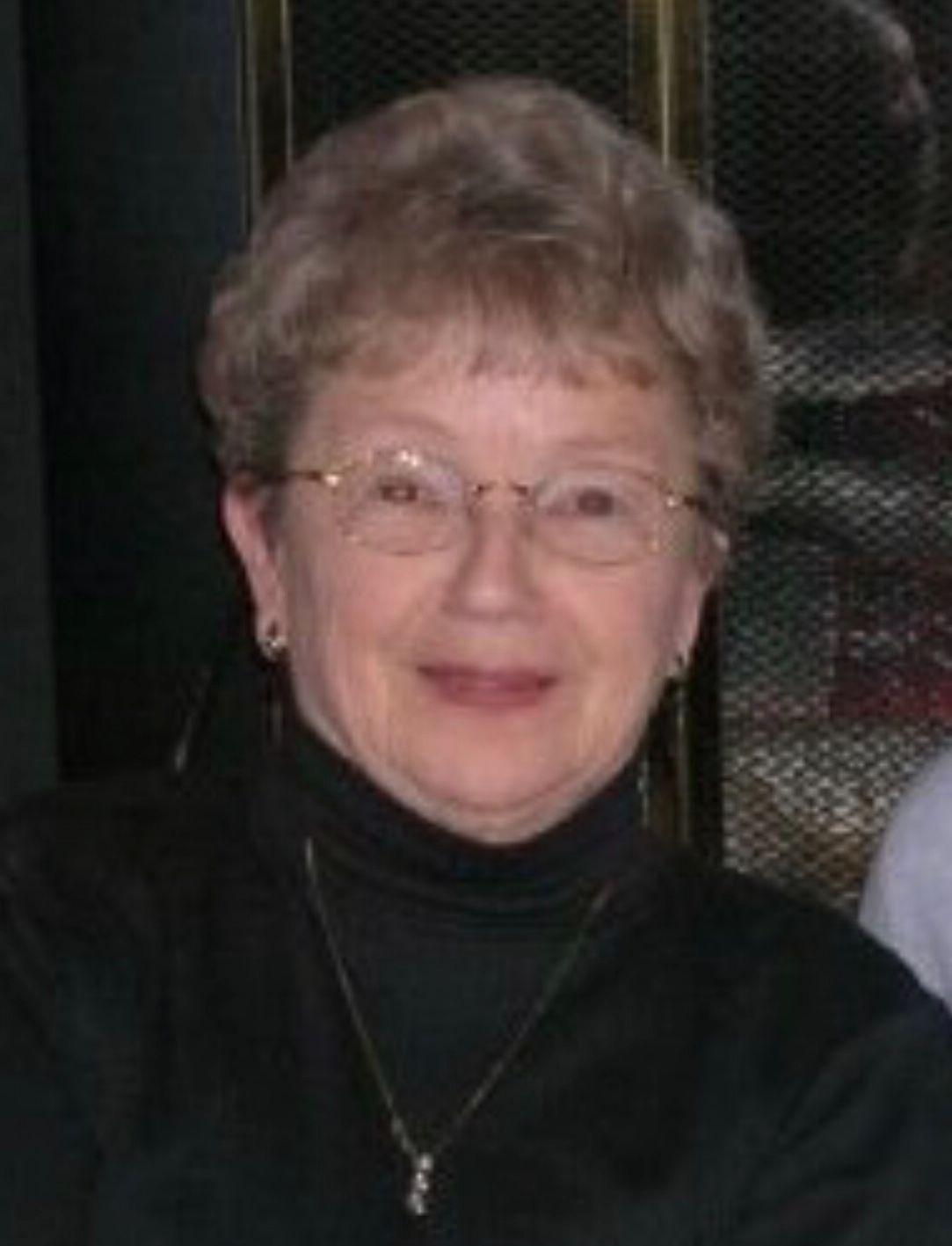Donna Rae Weber
