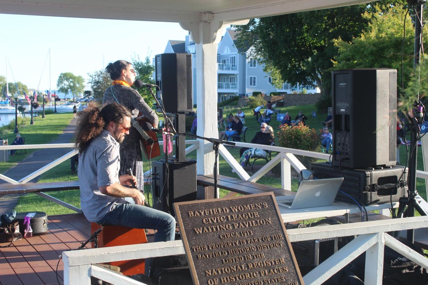 Bayfield concerts1