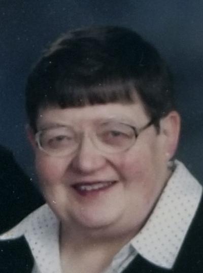 Bernice Marie Schafer