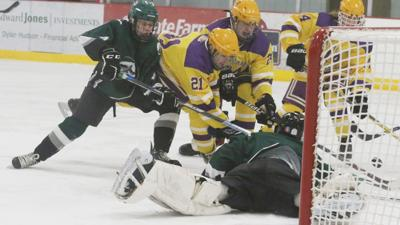 AHS Hockey