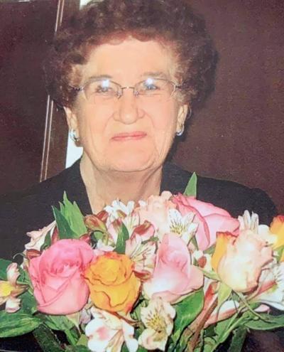 Elizabeth L. (Betty) Naser