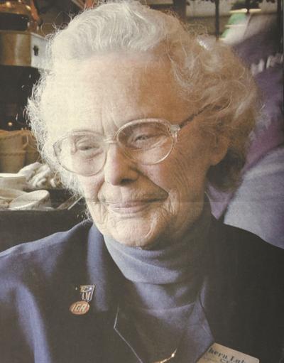 Beryl Boyd