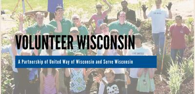 Volunteer Wisconsin