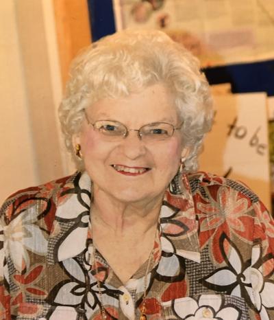 Carol Ann Haase