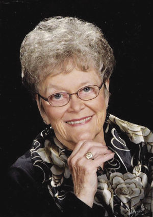 Obituary: Lucille Ackley