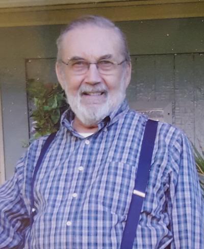 Thomas B. Stenman