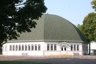 Marion Park Pavilion