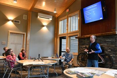 CAMBA introduces new gravel routes for cyclists | Paywall