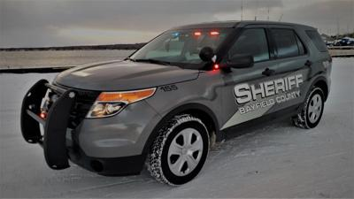 Bayfield County Sheriff