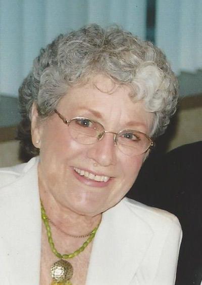 Connie Lessard