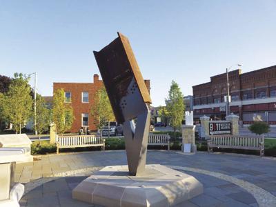 Wisconsin 9/11 Memorial & Education Center
