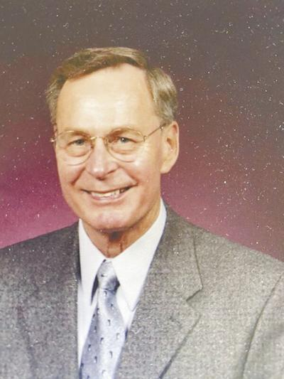 Roger Swanson