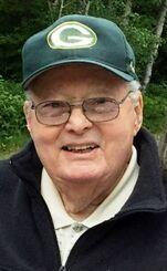 Robert Gerald Bagby