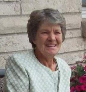Margaret Moeller