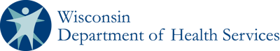 DHS Department of Health Services logo