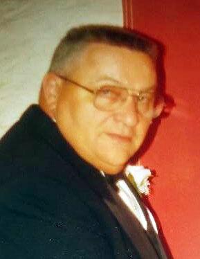 Melvin P. Arndt