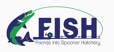 Friends into Spooner Hatchery