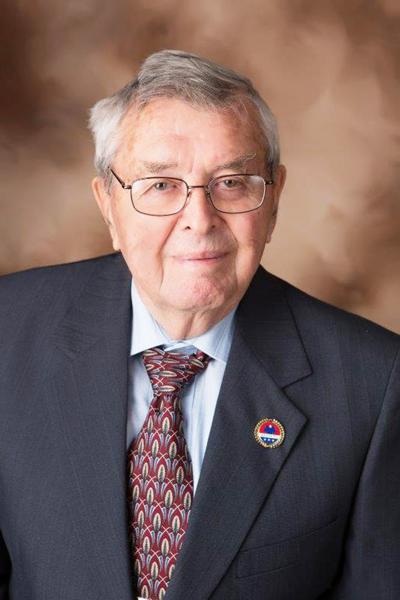 Laddie W. Holoubek