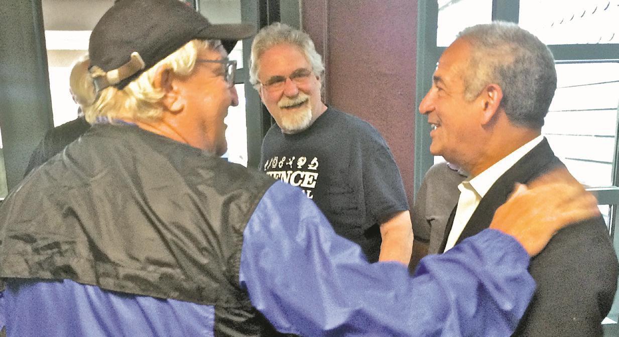 Feingold slams Citizens United decision