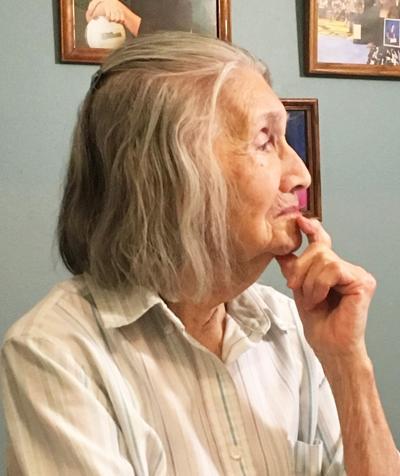 Elsie Burkman