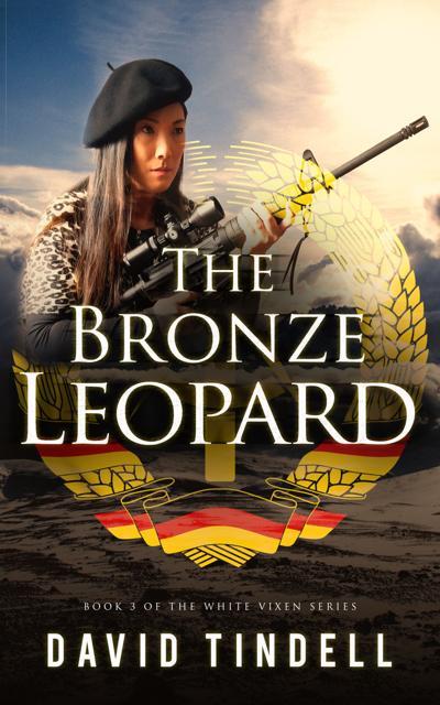 The Bronze Leopard