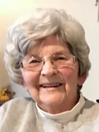 Marjorie 'Marge' Korthof