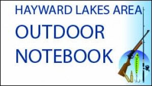 Outdoor Notebook