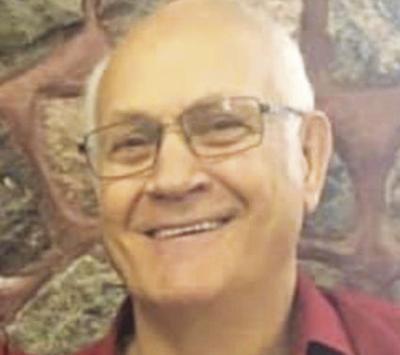 Obituary: Terry Strouf