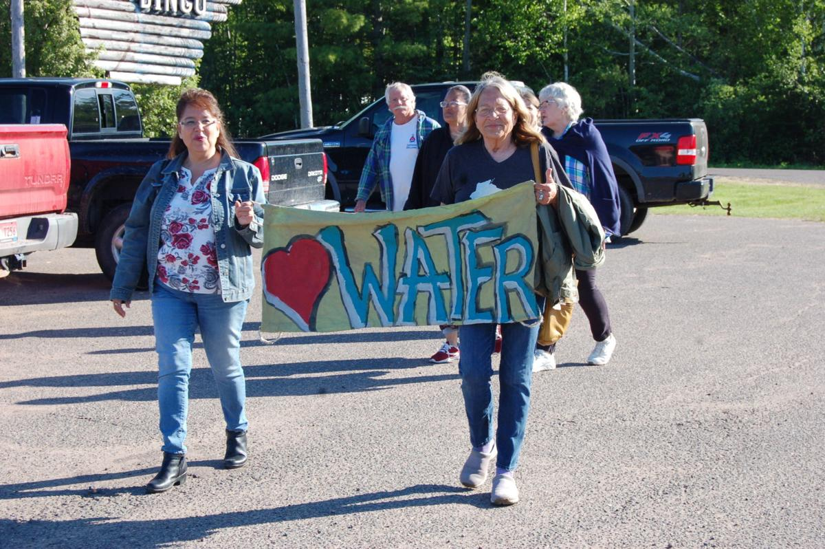 Enbridge open to rerouting Line 5 outside of Bad River