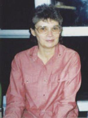 Obituary: Mary Coddington