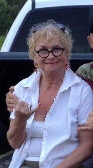 Mary Kathryn (Farrington) Harris
