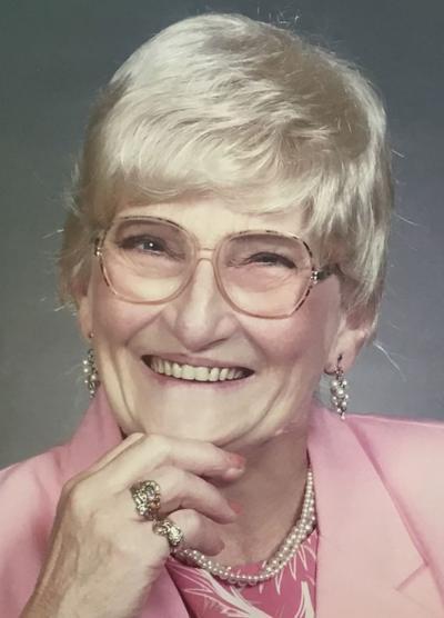Betty Ann Stodola
