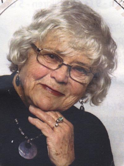 Marjorie Ann Walworth