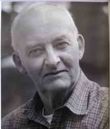 Donald W. Bjork