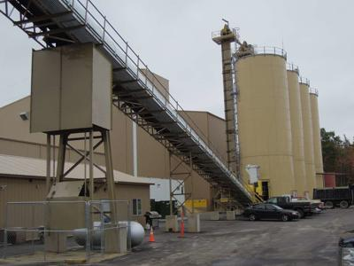 Area frac sand producer faces bankruptcy as industry shifts