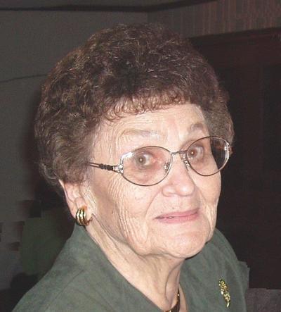 Mary Ann Paoli