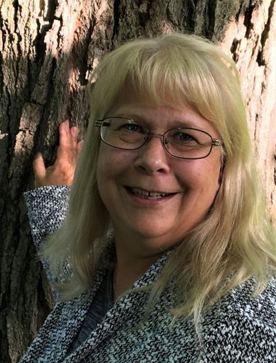 Peggy Burkman