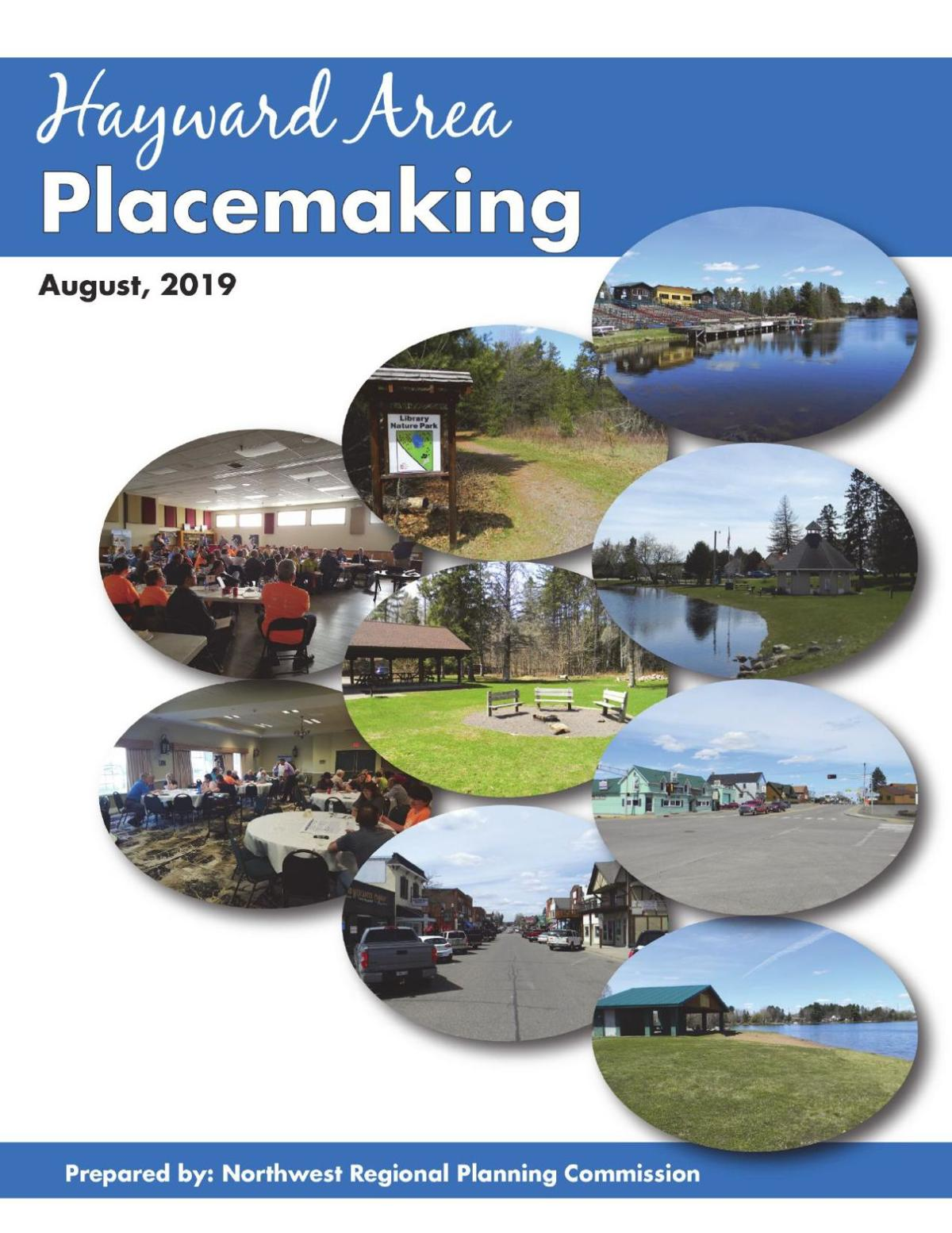 Placemaking Report Hayward Final Report