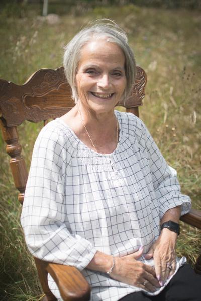Mary Streff