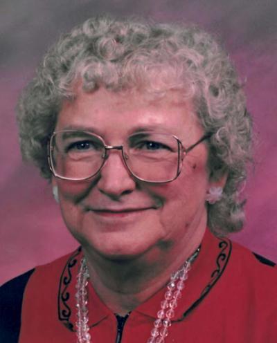 Lorraine Louise Richter