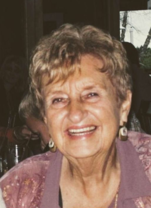 Gloria Helen Bednar