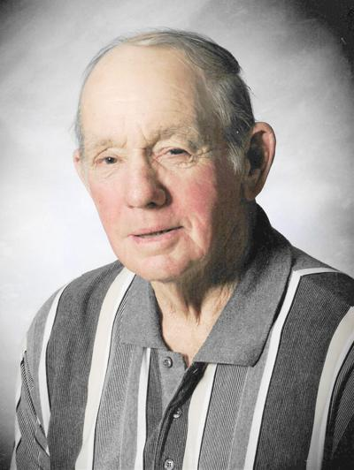 Floyd Herman Nelson