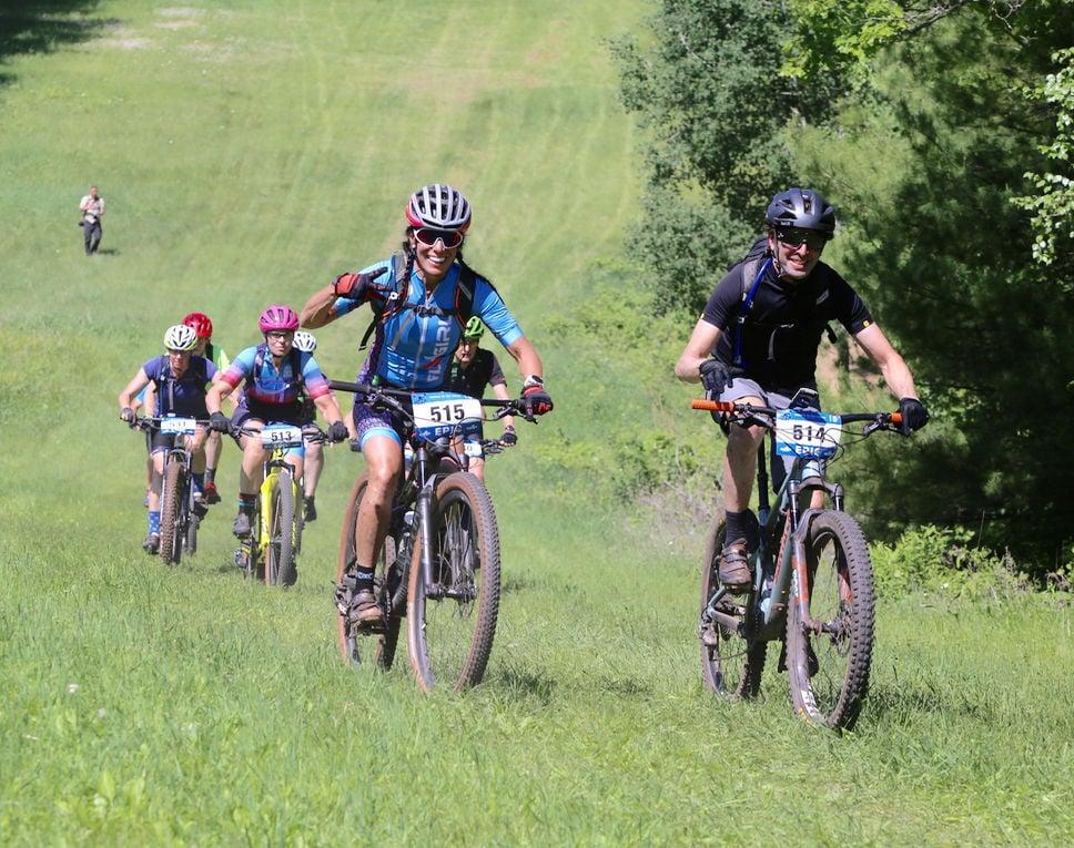 Joyful riders