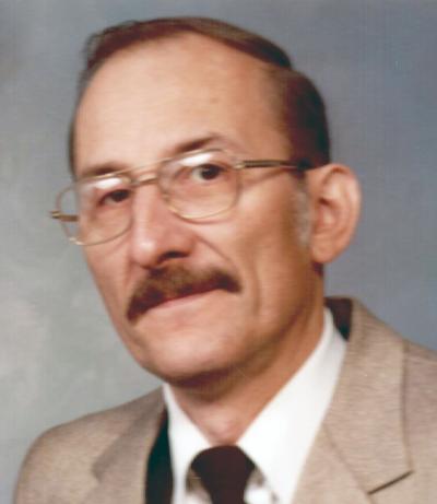 Gordon W. Lucht