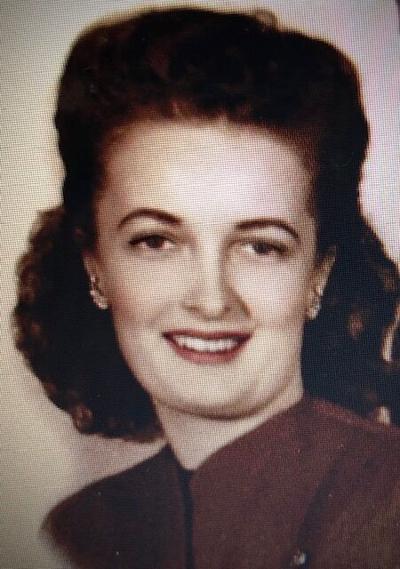 Betty Lorraine Ostrom