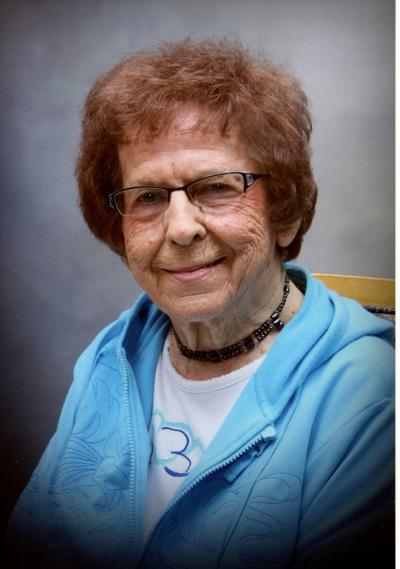 Mildred Adeline (Meyer) Sevals
